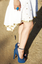 eyelit dress Anthropologie dress - eyelit dress Anthropologie dress