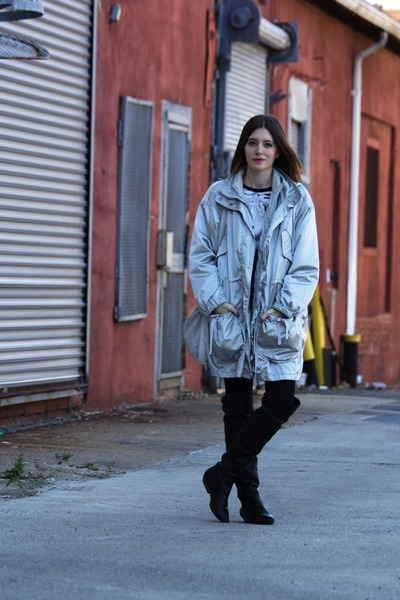 La Petite Marmoset jacket
