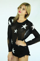 LUSHFOX sweater
