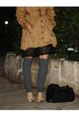 Brown-cooper-by-trelise-coat-brown-kazui-shoes-gray-dotti-socks-black-dont