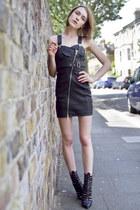 Diesel dress - Diesel heels