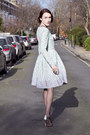 Matthew-williamson-dress-wilbur-gussie-bag-sophia-webster-heels