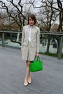 Reiss-jacket-gap-shirt-michael-michael-kors-bag-reiss-skirt
