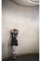 Ada Zanditon dress