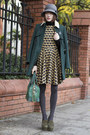 Charlotte-taylor-dress-whistles-coat-preston-and-olivia-hat