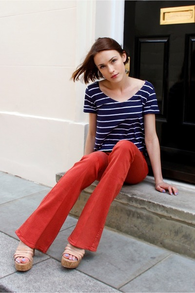 MIH Jeans jeans - t-shirt