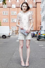 Wilbur-gussie-bag-tory-burch-shorts-sophia-webster-heels-tory-burch-top