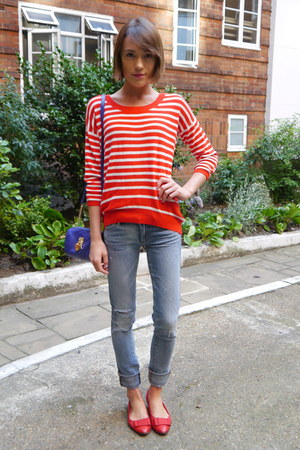 Juicy Couture jeans - Juicy Couture bag - Juicy Couture jumper