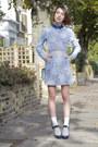 Self-portrait-dress-alberta-ferretti-bag-nicholas-kirkwood-heels