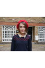 Jaeger-bag-american-apparel-hat-jaeger-jumper-whistles-blouse