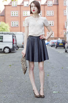 warehouse skirt - Hobbs accessories - whistles top