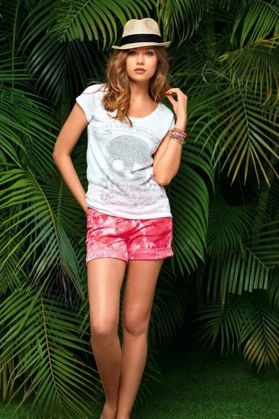 pure cotton La Redoutecom t-shirt