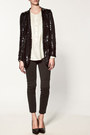 Sequined-zara-blazer