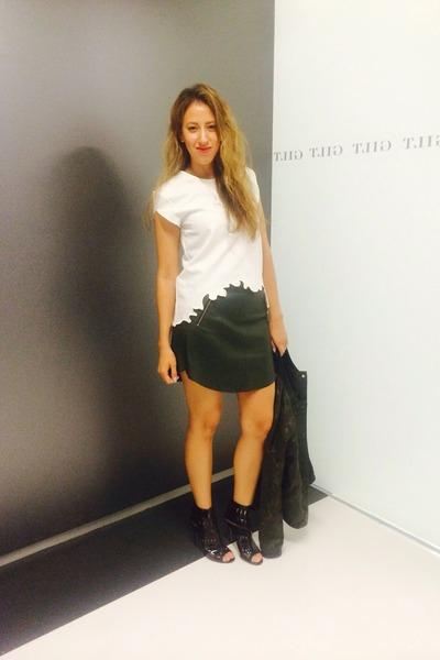 fashion zara where insiders look edge