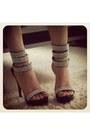 Yasmine-heels