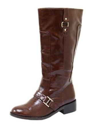 Liliana boots