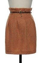 Blu Pepper Skirts