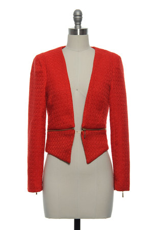 Flying Tomato blazer