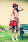 Egg-bag-hip-stop-pants-possibility-heels-top-picks-blouse