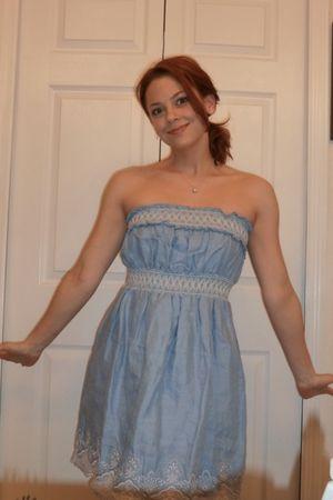 Max Rave dress