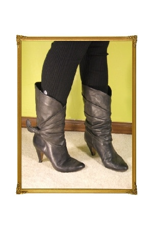 Gloria Vanderbilt boots