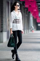 MixMosscom shirt - MixMosscom pants
