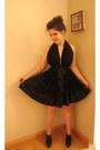 Boots-dress