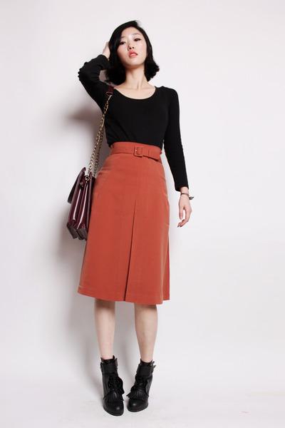 ARTFIT skirt - ARTFIT bag