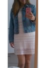 H-m-dress-blumarine-jacket