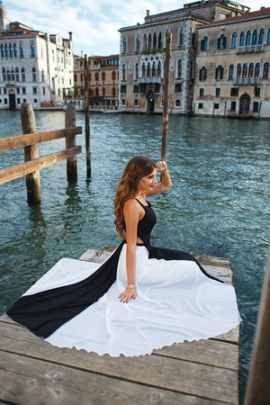 Chic Diva dress