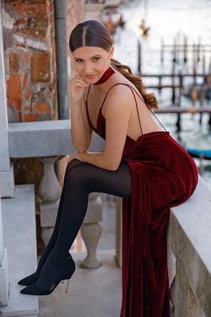 laura baldini stockings
