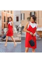 Sammy dress dress - Givenchy bag