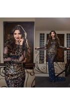 Blumarin dress
