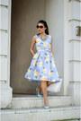 Sky-blue-choies-dress-white-h-m-bag-white-nissa-necklace