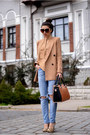 Bronze-front-row-shop-blazer