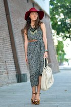 gray nowIStyle dress
