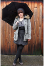 Vintage-parka-coat-warehouse-shirt-laura-ashley-top-the-office-shoes