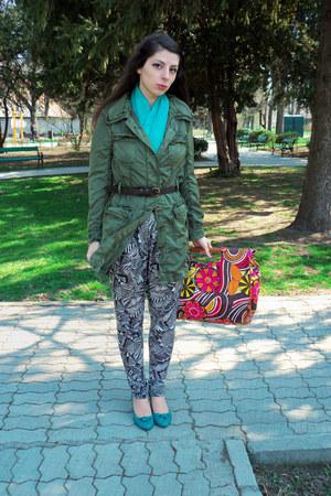 Vero Moda jacket - Vero Moda pants