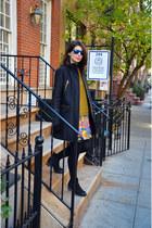 black Mango coat
