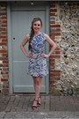 Warehouse-dress-primark-heels