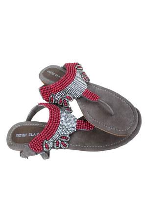 Bryan Blake sandals