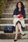 Black-pieces-bag-black-zara-heels-cream-vintage-skirt-black-zara-blouse