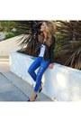 Black-blush-boutique-jeans-light-blue-private-cartel-bag