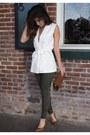 Cream-hot-miami-styles-vest