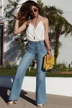 blue Dynamite jeans
