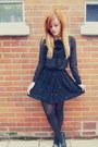 Black-glamorous-shirt