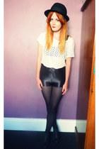 black disco Glamorous shorts