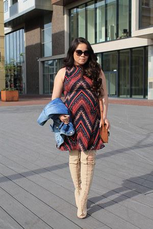 Tally Weijl dress