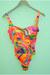 swim-leotard swimwear