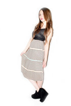 Stripes-dress-dress